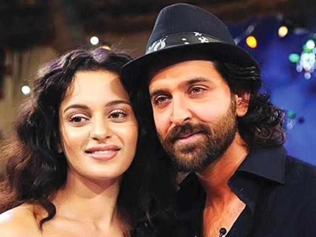 Star Wars: All You Need To Know About Hrithik Roshan And Kangana Ranaut's Spat