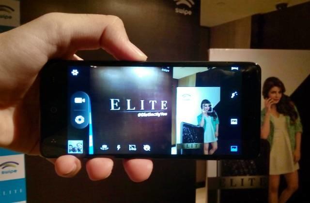 Smartphones With 8MP Camera Under Rs.7k - Swipe Elite