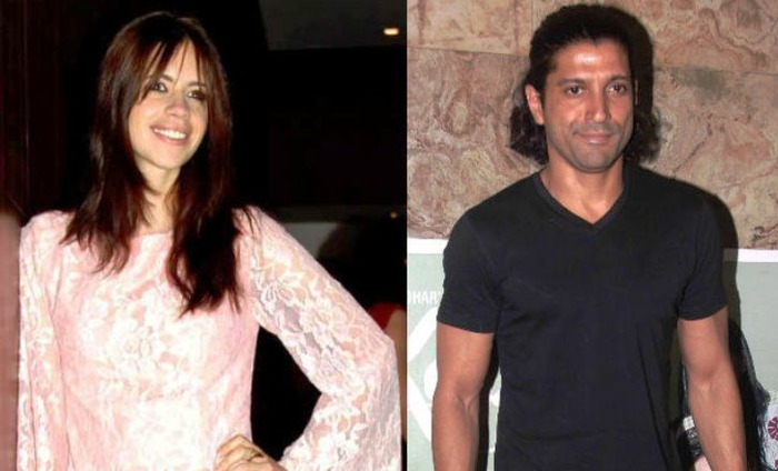 Farhan Akhtar And Kalki Koechlin Are Reportedly Dating And Serious About Each Other