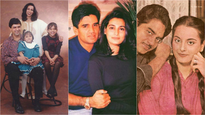 10 Gorgeous Celebrity Mothers Who Should've Come To Bollywood!