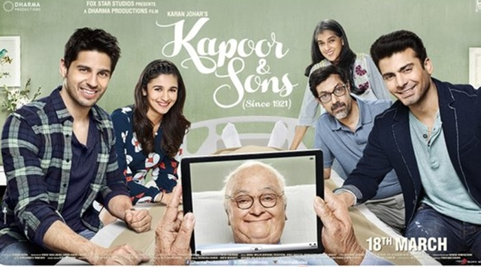 Kapoor & Sons: Movie Review: A Story That Every Family Would Connect To For Sure