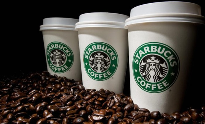 Starbucks Gets Sued For Not Filling Cups To Rim