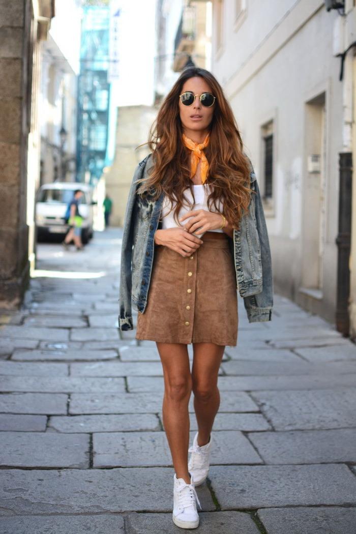 5 Summer Style Essentials For Ladies 2016