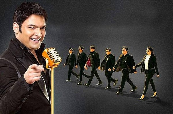 5 Things To Look Forward To In The Kapil Sharma Show