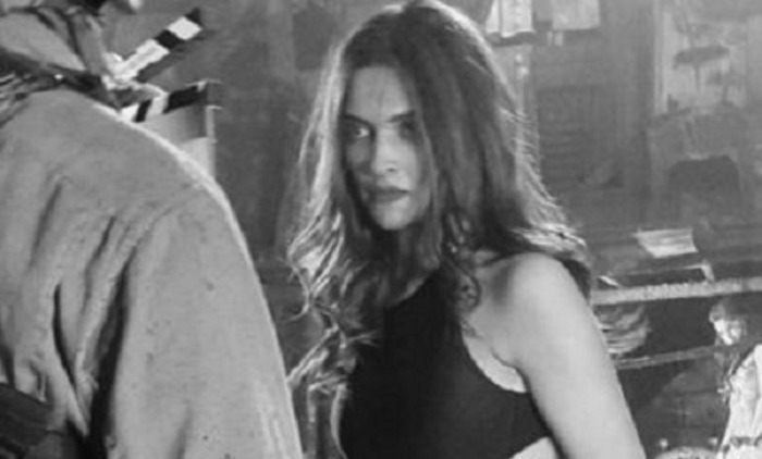 Deepika Padukone's Fierce Look From The Sets Of XXX: The Return Of Xander Cage Is Out