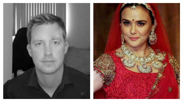 Everything You Need To Know About Preity Zinta's Husband - Gene Goodenough