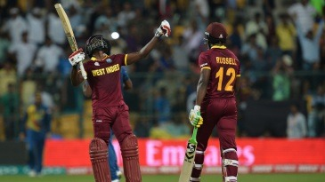 West Indies Beat Sri Lanka And Goes Very Close To The Path Of Semifinal