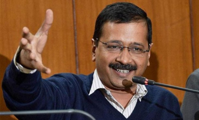 Arvind Kejriwal To Be First Indian CM Featured In Madame Tussauds