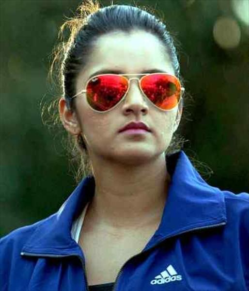 Sania Mirza Was A True Sport During Ind V/S Pak, Here's Why!