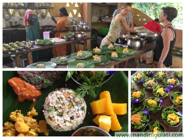 Amazing Restaurants In India Love To Dine-in - GOYO, Auroville