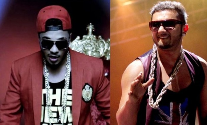 Yo Yo Honey Singh: I Don't Know Who Is Raftaar