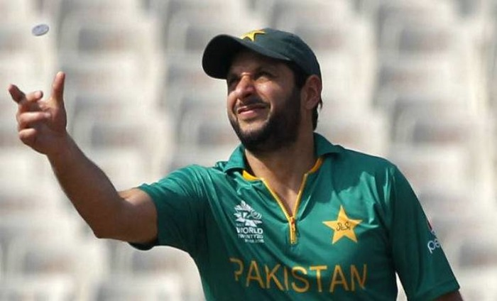 T20 World Cup: Shahid Afridi Hints At Retirement After Australia Game