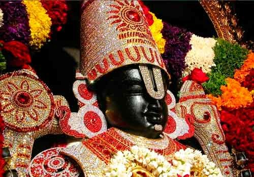 Want A Visa :Go To Chilkur Balaji Temple Hyderabad .It Only Happens In India