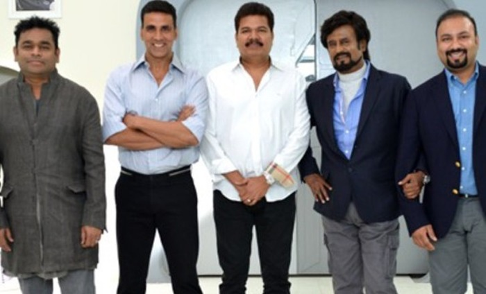 It's Confirmed: Akshay Kumar Will Be Playing A Villain In Enthiran 2