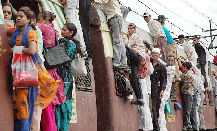 Passenger Refuses To Pay Fine In Mumbai Till Vijay Mallya Pays His Dues