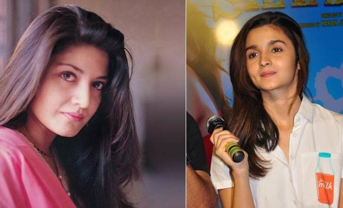 The Actress-Cum-Singer Alia Bhatt Keen On Doing Nazia Hassan's Biopic