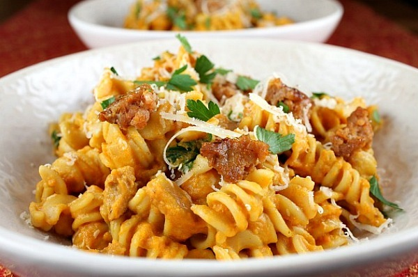 Top 10 Pasta Recipes You Must Try