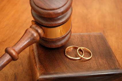 New Alimony Law Might Be Bad For Women
