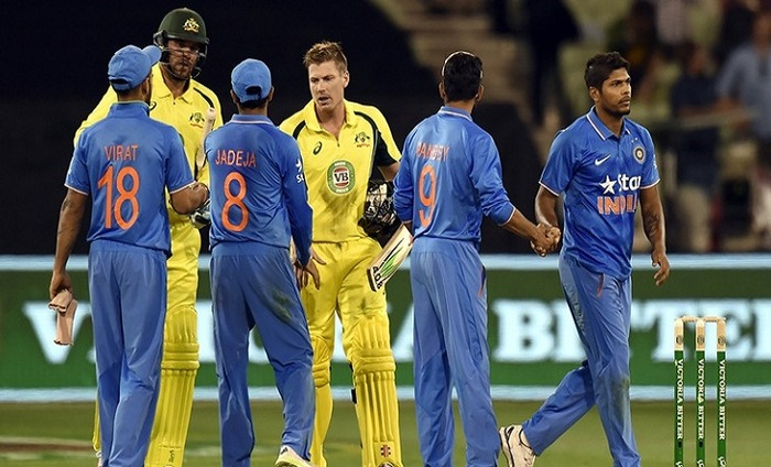 India Vs Australia T20 World Cup 2016: Things Team India Should Keep In Mind