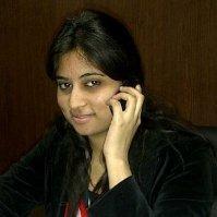 Charismatic Indian Women Entrepreneurs - Kanika Jain