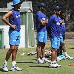 Quarter Final Match Between India Vs Austrlia