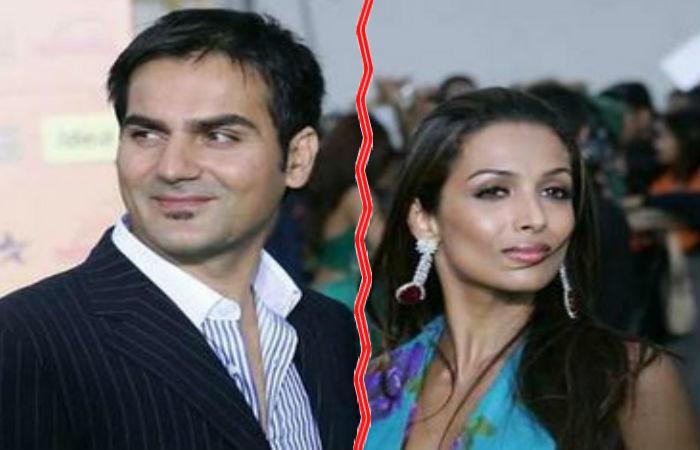 OMG: Malaika Arora Khan And Arbaaz Khan Confirm Separation