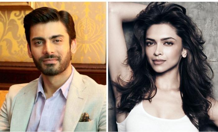 Fawad Khan To Star With Deepika Padukone In Karan Johar's Next?