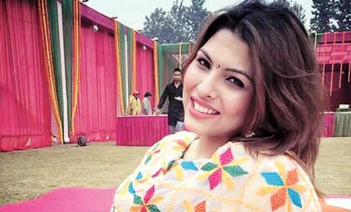 25-year-old Delhi Model Hangs Self In Delhi; Husband In The Dock