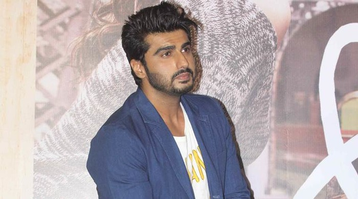 This Is What Arjun Kapoor Feels About National Awards