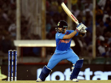 Virat Kohli's Incredible Performance: Here's What Cricketing Legends Had To Say!