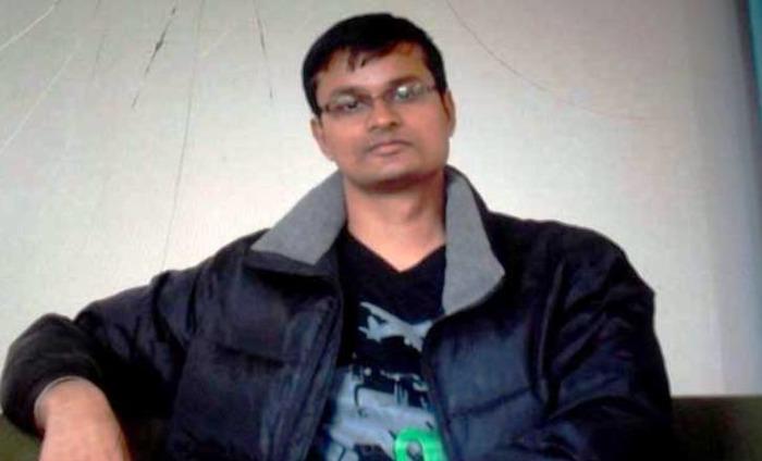 Bengaluru Infosys Employee Raghavendra Ganeshan Found Dead In Brussels