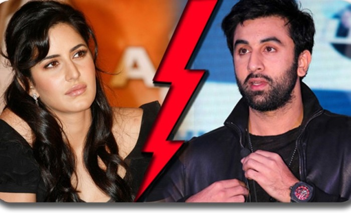 'Katrina Kaif And Ranbir Kapoor Can't Stand Each Other'