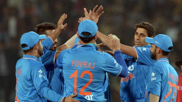 Most Thrilling Victories For Team India