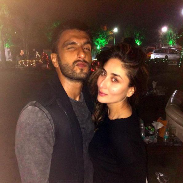 Kareena Kapoor Khan And Ranveer Singh To Star In The Remake Of Sadma