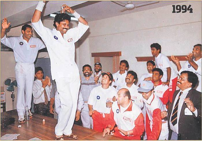 10 Stories From Inside The Indian Cricket Dressing Room