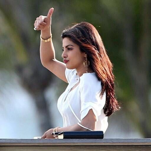 Leaked: Priyanka Chopra's Hottest Photos From Baywatch Out