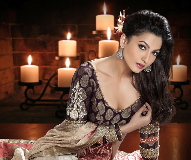 Gauahar Khan As All Set To Make Her Debut In A Big Budget Hollywood Movie