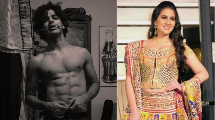 OMG: Saif's Daughter Sara And Shahid's Brother Ishaan To Be In SOTY 2?