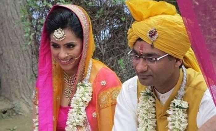 Photos: Chak De Girls Reunite For Shubhi AKA Gunjan Lakhani's Wedding