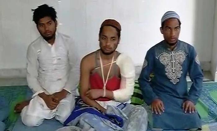3 Madrassa Students Assaulted; Asked To Chant 'Bharat Mata Ki Jai'