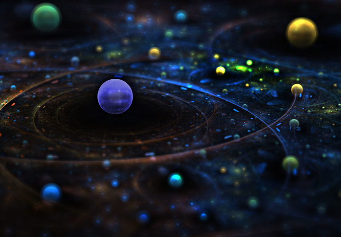 What Is The Appeal Of Astrology...???