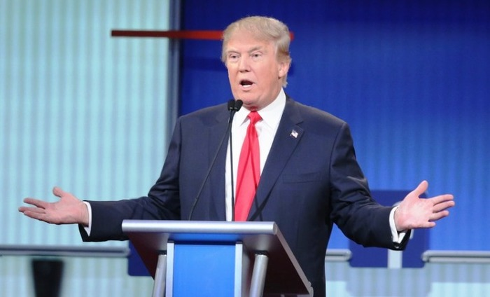 Donald Trump Says That Women Who Get Abortions Should Be Punished