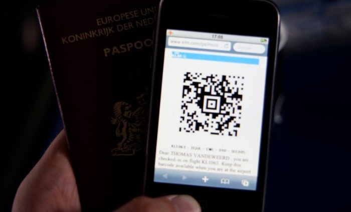 Off To The Airport And Forgot Your Passport? Worry Not, Digital Passport Is Here