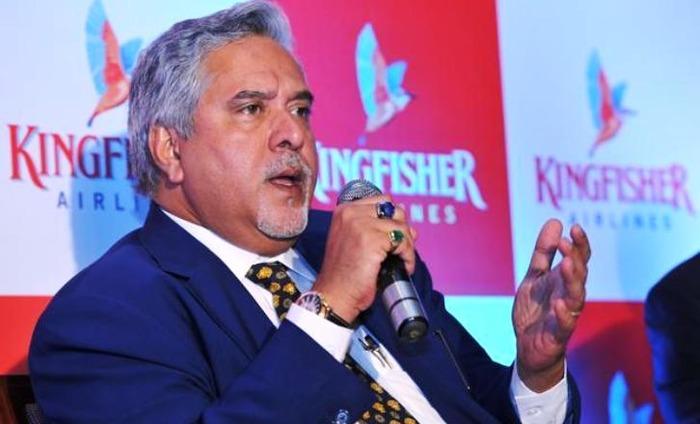 SBI Move To Recover Debts From Vijay Mallya; Seek His Arrest