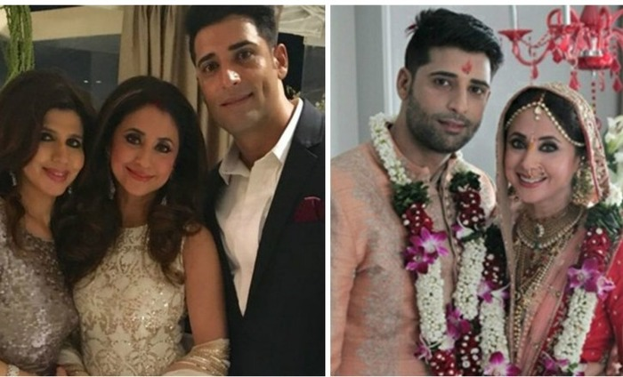 Everything You Need To Know About Urmila's Husband - Mohsin Akhtar Mir