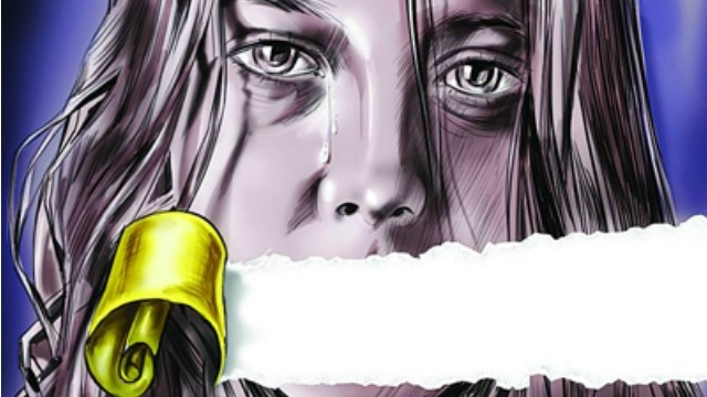 Disgusting: A Minor Girl Thrashed By Maharashtra Cops For Being A Rape Victim
