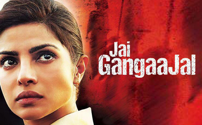 Jai Gangaajal: Movie Review: The Cliched Plot Takes Away From What Could've Been A Promising Movie