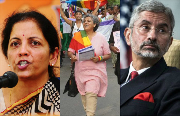 #JNURow: Here Are 10 Most Prominent Alumni Of JNU