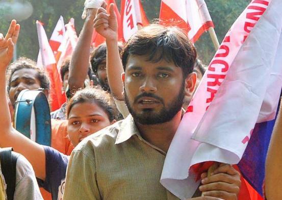 JNU Debacle: Who Is Kanhaiya Kumar?