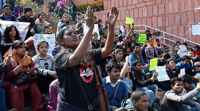 #JNU Row: Why I STAND With JNU